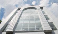 Nhà mp Nguyễn Thái Học - Giảng Võ 400m2 x 8 tầng mặt tiền rộng đẹp