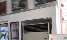 Thông tin lắp đặt trọn gói máy lạnh tủ đứng chuyên nghiệp TPHCM