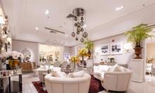 CC bán BT số 21 Khu nhà ở Bắc Hà, Làng VKCA, KĐT Mỗ Lao 202m2 chỉ 17.3