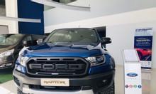 Raptor 2019 đầy đủ màu và phiên bản giảm giá sâu tháng11 lên đến 15tr