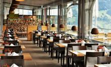Lô góc, nhà hàng, cà phê quanh Trúc Khê, vị trí vàng