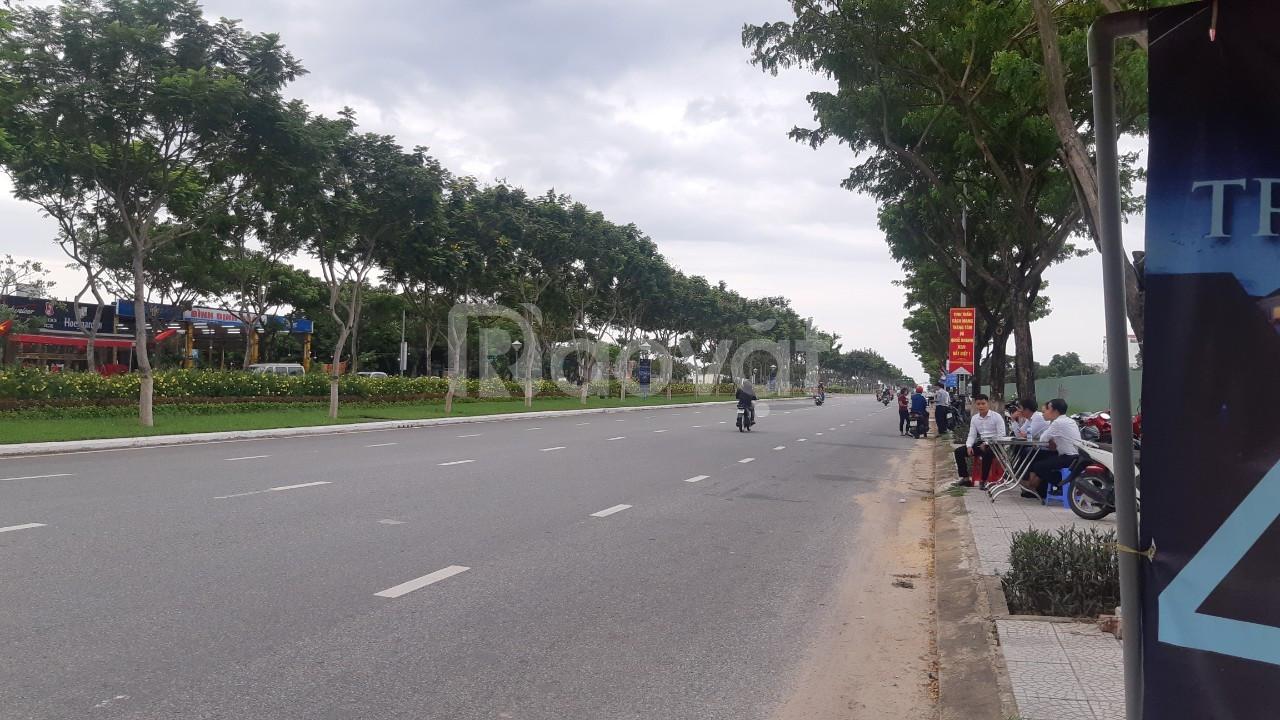 Dự án  Đà Nẵng tháng 11 – Melody City