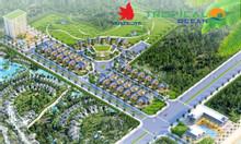 Chỉ thanh toán 25% ký HĐ Tropical Ocean Villa & Resort, CK lên tới 4%!