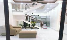 Bán nhà 2,5 tầng siêu đẹp siêu rẻ  Trần Nguyên Hãn