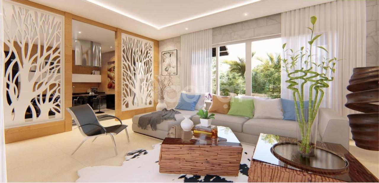 Eco Villa Bình Châu khu nghỉ dưỡng trên mạch khoáng ngầm