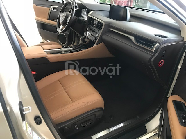 Bán Lexus RX200T 2016