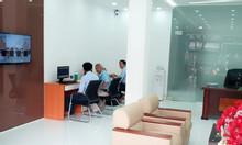 Cần sang văn phòng công ty đối diện UBND quận Thủ Đức