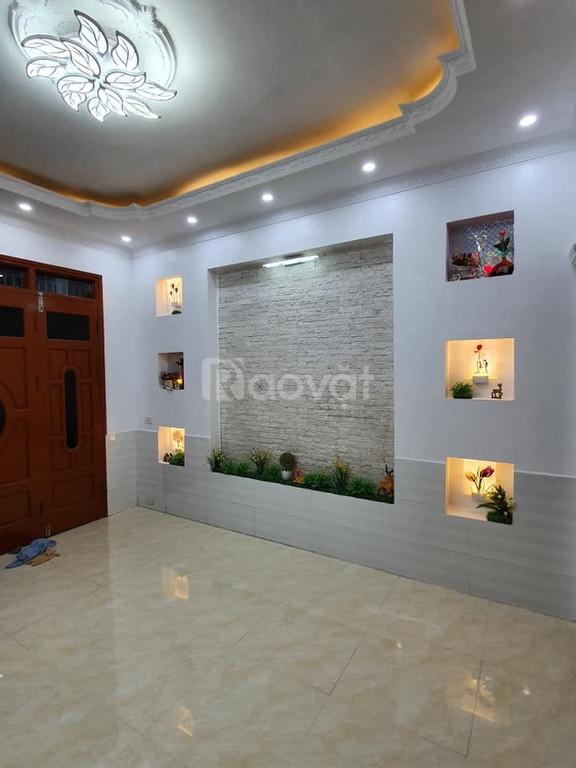 Phân lô 147 Tân Mai, 4 tầng, 38m2, ngõ thông kinh doanh, ô tô đỗ cửa