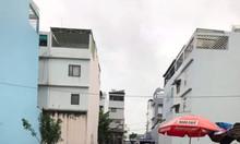 Đất mt Chợ Huyện Tân Thành, Bà Rịa, Lô 150m2 (tc 60m2) sổ riêng