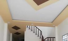 Bán nhà 1 trệt 2 lầu sổ hồng ngay chủ