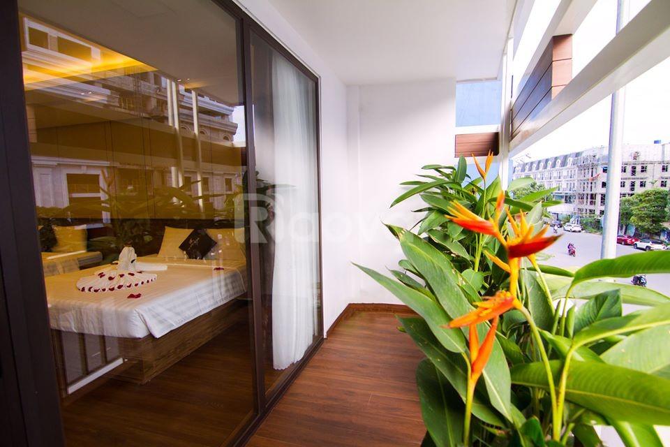 Mua nhà phố Hạ Long, kinh doanh khách sạn,nhà hàng 16 - 50 phòng