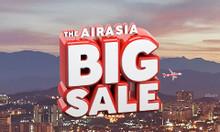 Bigsale Air Asia- Vé máy bay