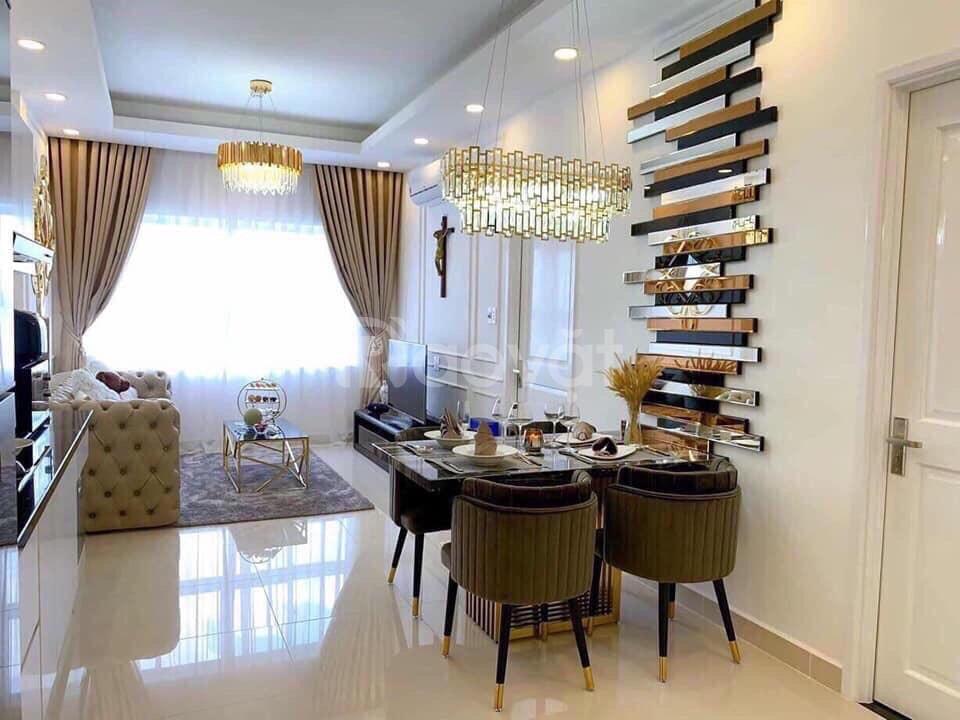 Q7 Boulevard Hưng Thịnh,  tâm điểm đầu tư và an cư.