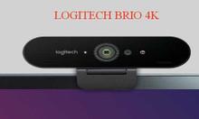 Logitech Brio webcam hội nghị chất lượng 4K