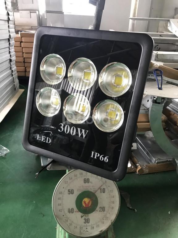 Đèn pha LED 300W cao cấp sáng