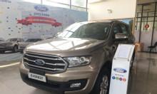 Ford Everest KM khủng cuối năm