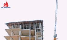 Sở hữu ngay căn hộ mặt tiền biển đẳng cấp 5 Sao quốc tế-Edna Resort!