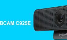 Đánh giá webcam hội nghị logitech C925e