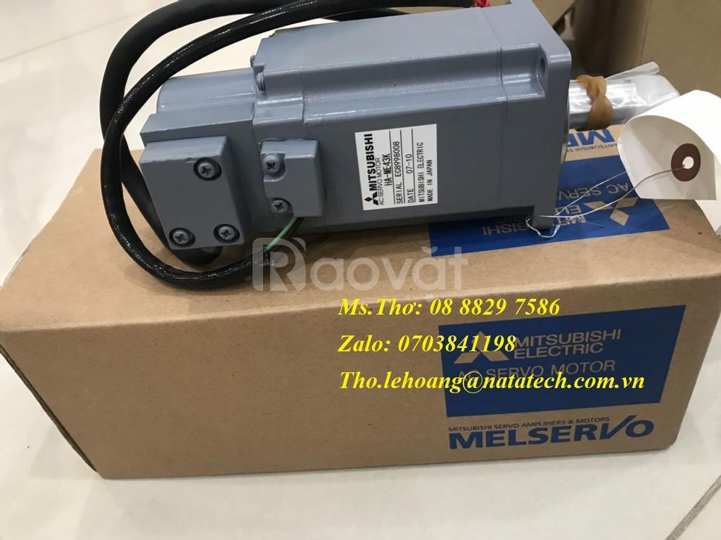 Động cơ Mitsubishi HA-ME43K - Công Ty TNHH Natatech