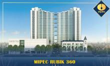 Cơ hội đầu tư  Mipec Rubik 360