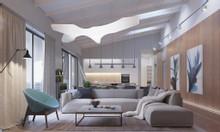 Cần bán nhà mặt tiền  6 tầng mới đẹp Trần Quang Khải, Q.1, 32.5 tỷ