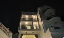 Nhà mặt tiền quận Thủ Đức 110m²