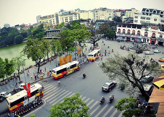 Bán nhà ngõ Trần Thái Tông diện tích 47m, 5 tầng, mặt tiền 5m2