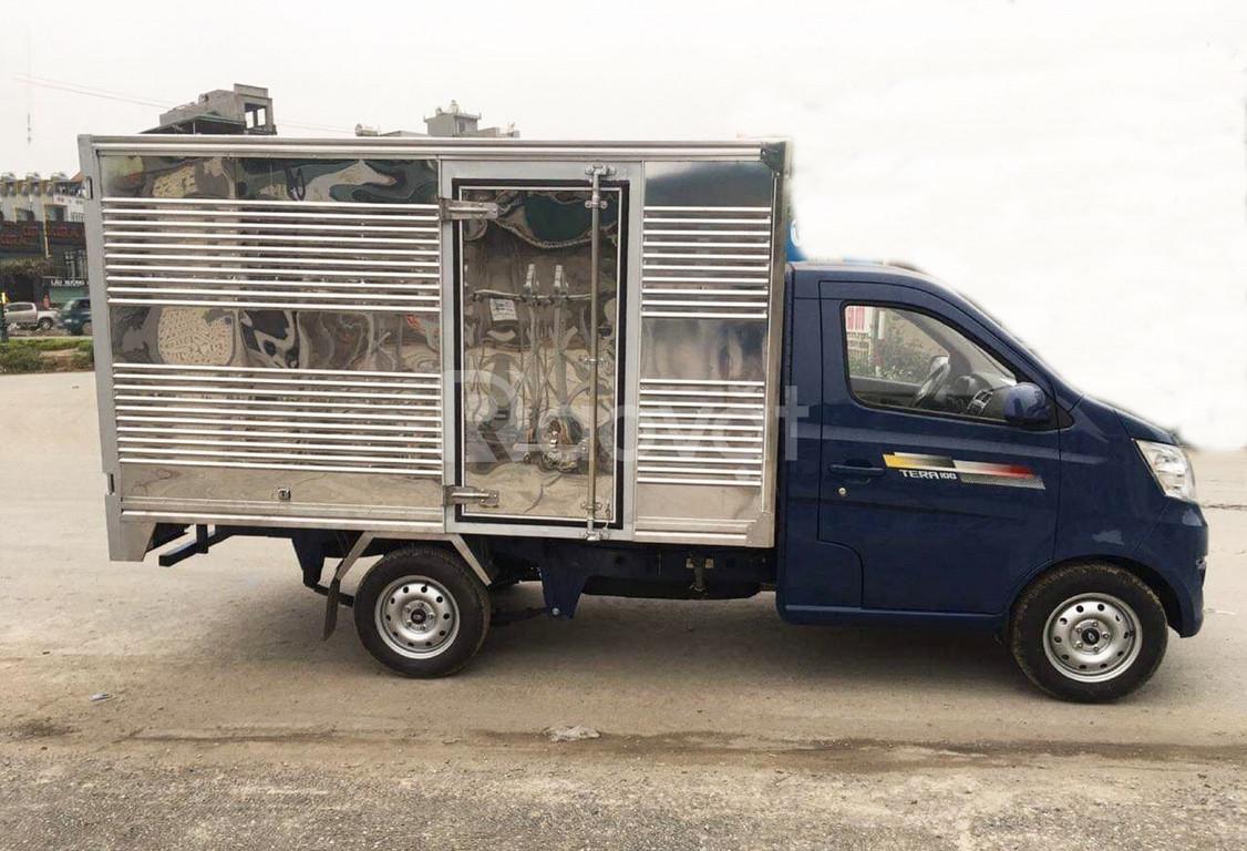 Cần mua xe tải Tera 100 thì gọi ngay cho Duy