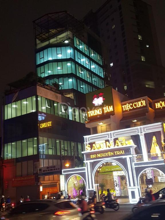Cần cho thuê văn phòng hạng A và shoroom tại Thanh Xuân