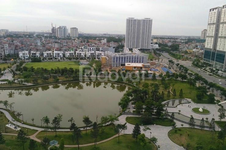 Chính chủ bán cắt lỗ căn hộ 3 PN 90m2 khu Ngoại giao đoàn, Bắc Từ Liêm (ảnh 4)