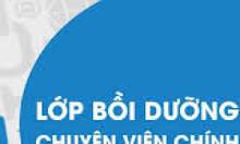 Tuyển sinh khóa học bồi dưỡng ngạch chuyên viên chính_tại Hà Nội