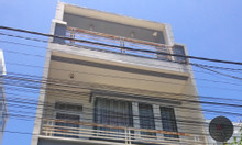 Bán nhà hẻm 5m đường Cao Văn Bé bên Cạnh Mường Thanh Viễn Triều