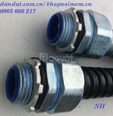Đầu nối ống thép luồn dây điện/ Van/ Đầu nối vật tư ngành nước