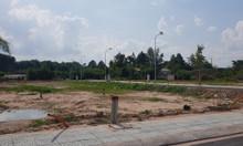 Bán đất Nguyễn Thị Lắng, Củ Chi, Thịnh Vượng 2  khu dân cư phát triển