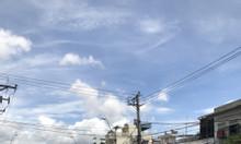 Bán lô đất mặt tiền đường Phong Châu,phườngPhước Hải, tp. Nha Trang.
