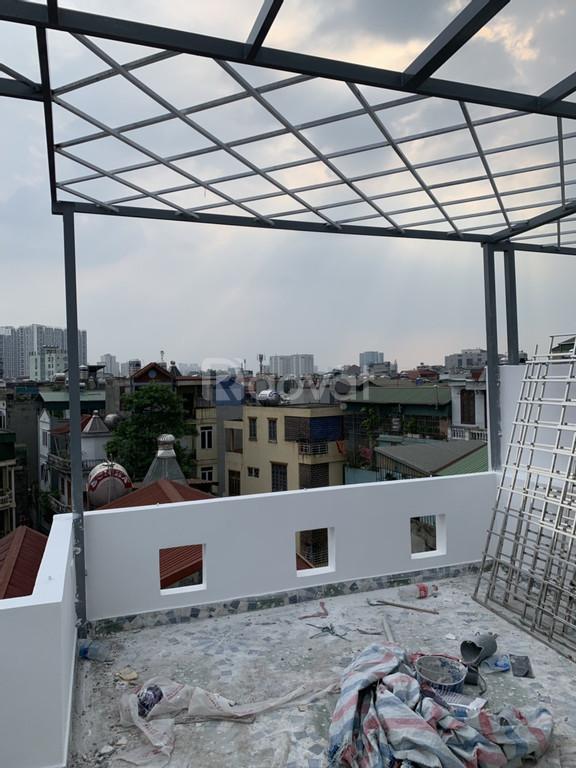 Bán gấp nhà Hà Trì, 40m giá 2.3 tỷ, ô tô đỗ gần