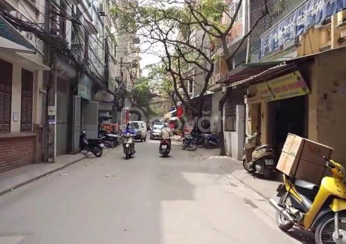 Cho thuê nhà 2 tầng phố Hoàng Văn Thái, Thanh Xuân, 2PN, giá rẻ