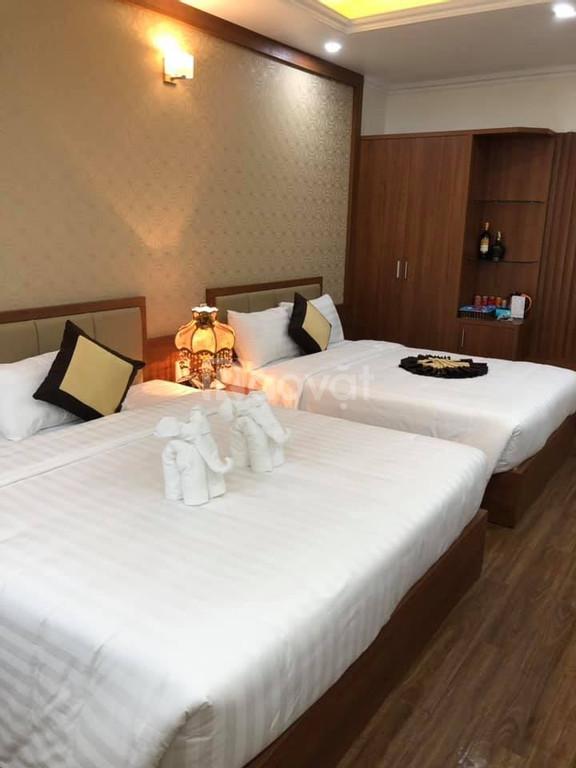 Bán khách sạn bãi cháy Hạ Long