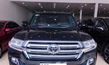 Toyota Land Cruise 5.7 nhập Mỹ sản xuất và đăng ký 2016 xe  mới .