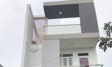 Bán nhà cao cấp 1 trệt 2 lầu , sổ hồng riêng , nhanh tay sở hữu ngay