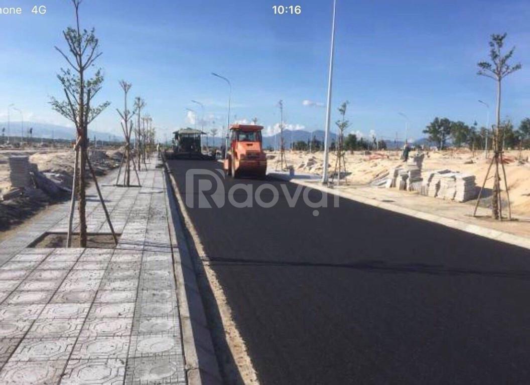 Đất nền dự án City Gate Cam Ranh rộng 150m2