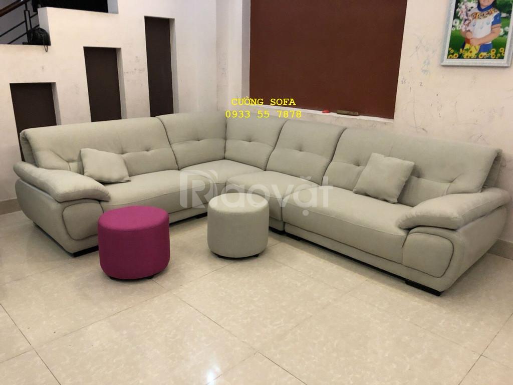 Bọc lại Sofa cao cấp chất lượng