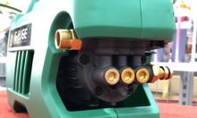 Máy rửa xe G-huge 2300w tặng dây 18m