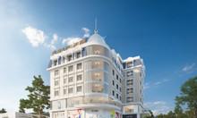 Sở hữu căn khách sạn 3 sao tại trung tâm TP Đà Lạt với giá chỉ từ 1 tỷ