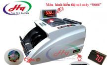 Mua máy đếm tiền Masu666 ở đâu giá rẻ- chất lượng???