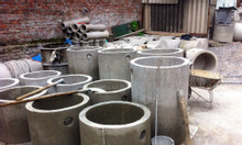 Bán và lắp đặt ống bi bể phốt tại huyện Hoài Đức