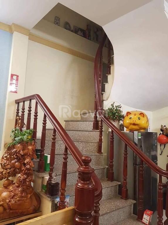 Bán nhà Bạch  Mai , Hai Bà Trưng 36m2x5T, sổ đẹp, giá 2 tỷ 18