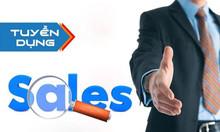 Tuyển gấp 15 nhân viên kinh doanh bất động sản