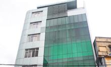 Bán nhà mặt tiền Lý Tự Trọng, P. Bến Thành, Q 1, DT: 8m x 20m, 6 lầu,