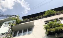 Chính chủ cần bán gấp nhà hẻm Trần Hưng Đạo thông Cống Quỳnh Bùi Viện